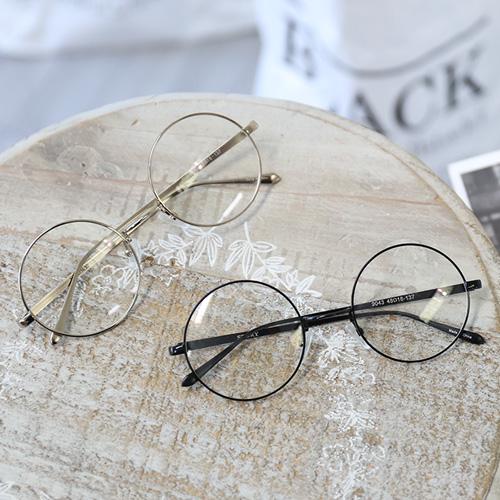 <b>绘制圆框眼镜[9043]</b>
