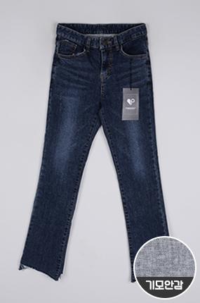 <b>[样品出售]伊顿加绒靴型裤</b>